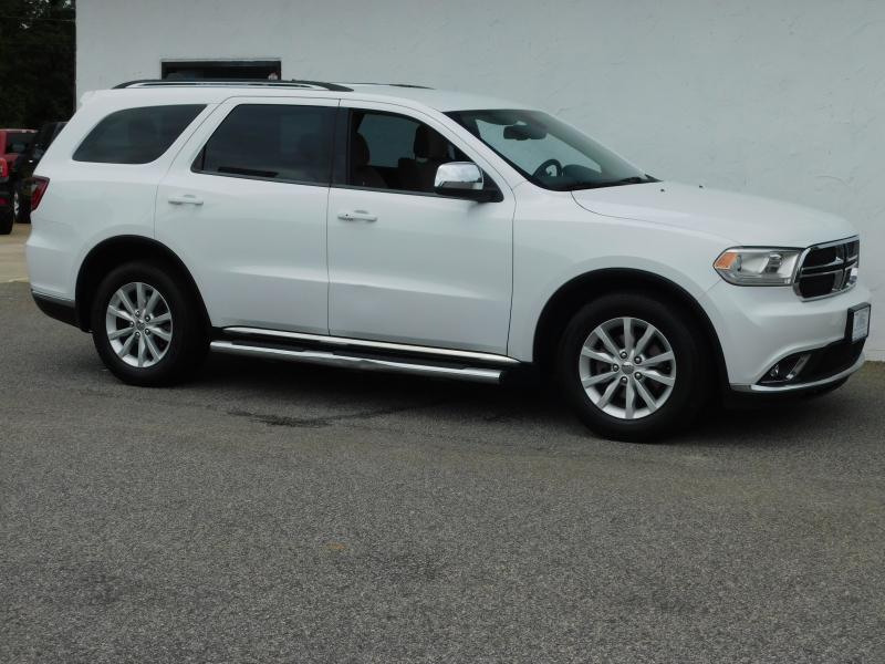 Dodge Durango 2014 price $12,490
