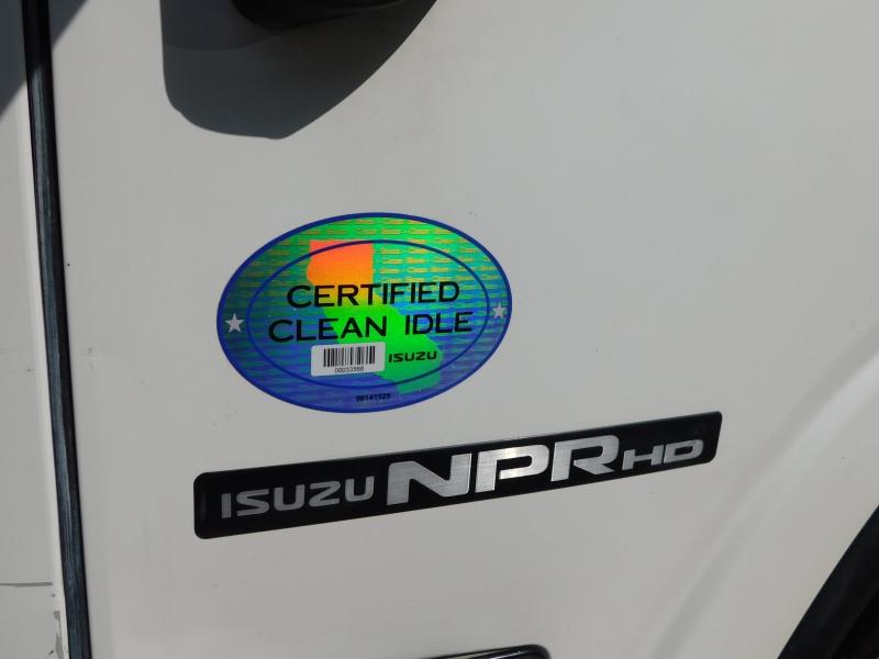 Isuzu NPR HD DSL REG AT 2014 price $22,600