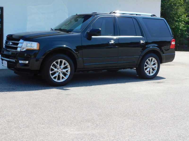 Ford Expedition 2015 price $21,700