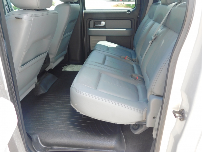 Ford F-150 2014 price $18,600