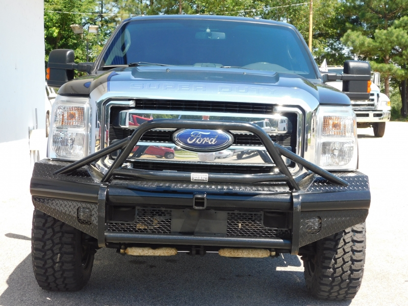 Ford Super Duty F-250 SRW 2015 price $34,900