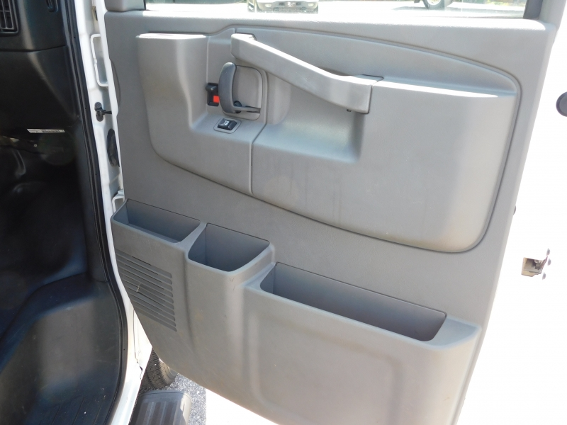 Chevrolet Express Passenger 2017 price $19,999