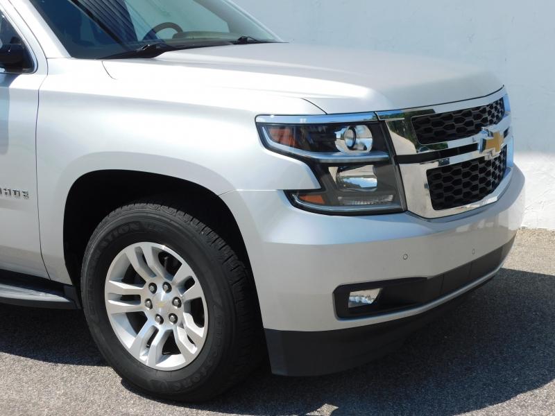 Chevrolet Tahoe 2016 price $27,990
