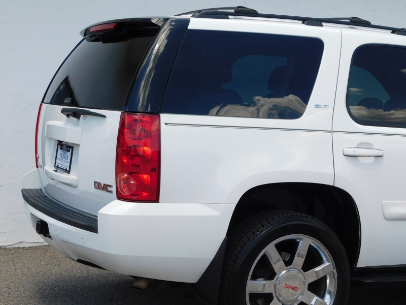 GMC Yukon 2008 price $11,790