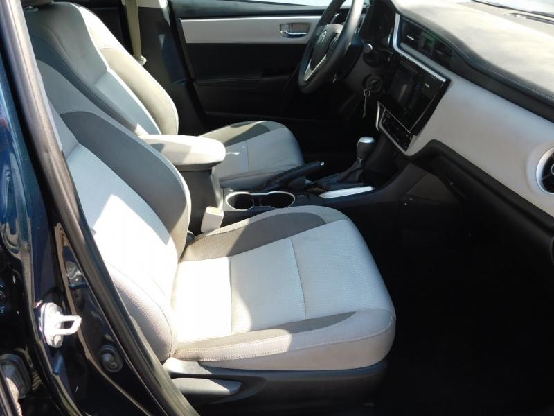 Toyota Corolla 2017 price $13,000
