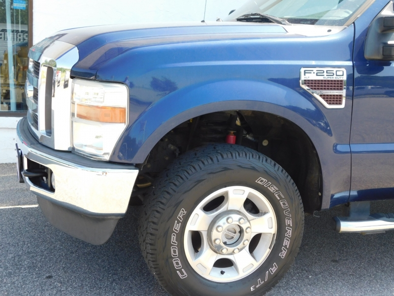 Ford Super Duty F-250 SRW 2010 price $22,790