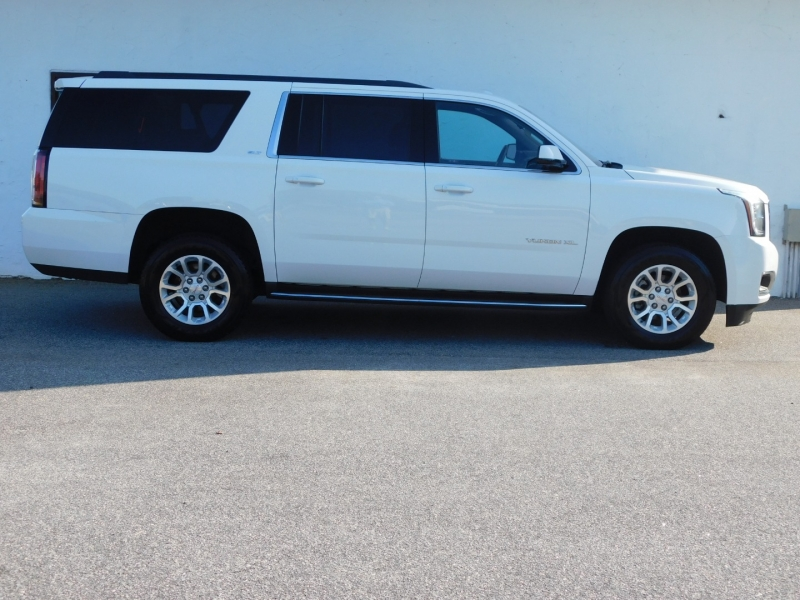 GMC Yukon XL 2017 price $33,390