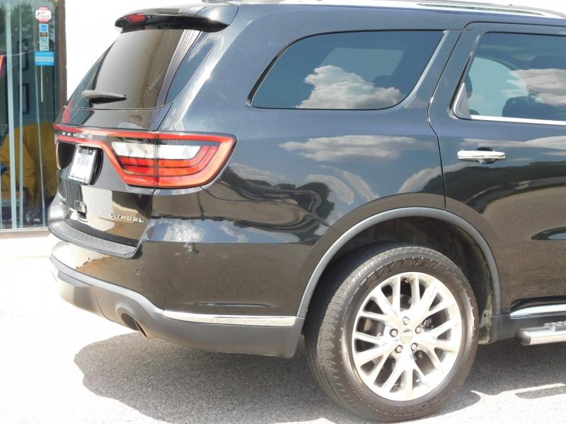 Dodge Durango 2015 price $22,900