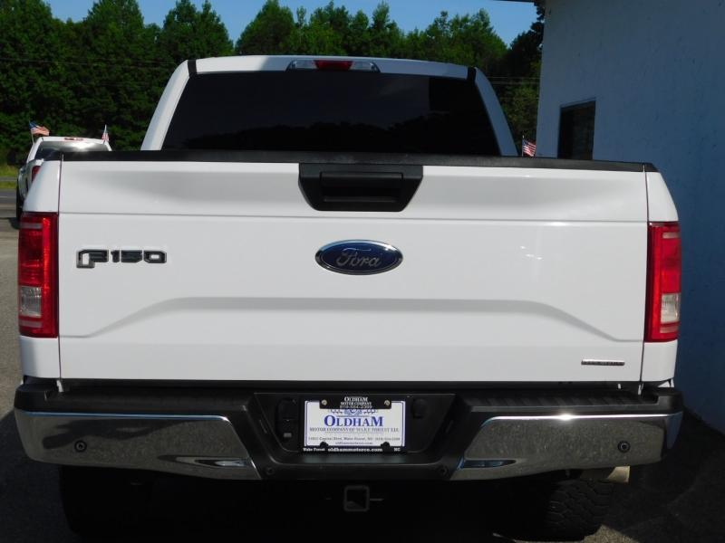 Ford F-150 2015 price $18,600