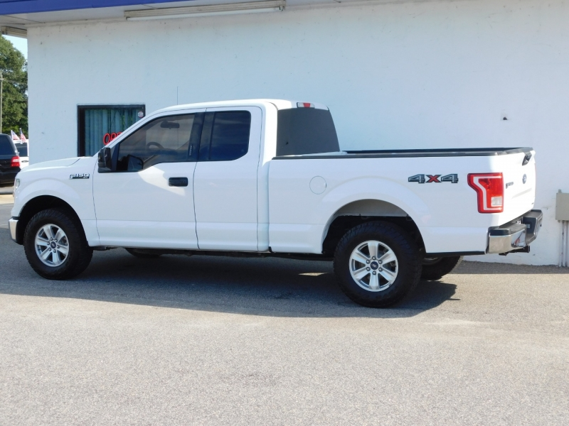Ford F-150 2015 price $18,900