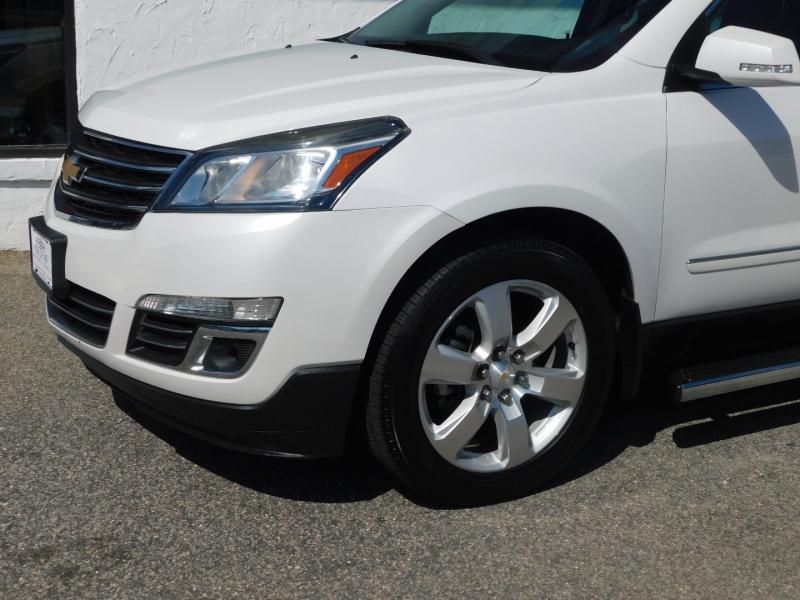 Chevrolet Traverse 2016 price $18,690
