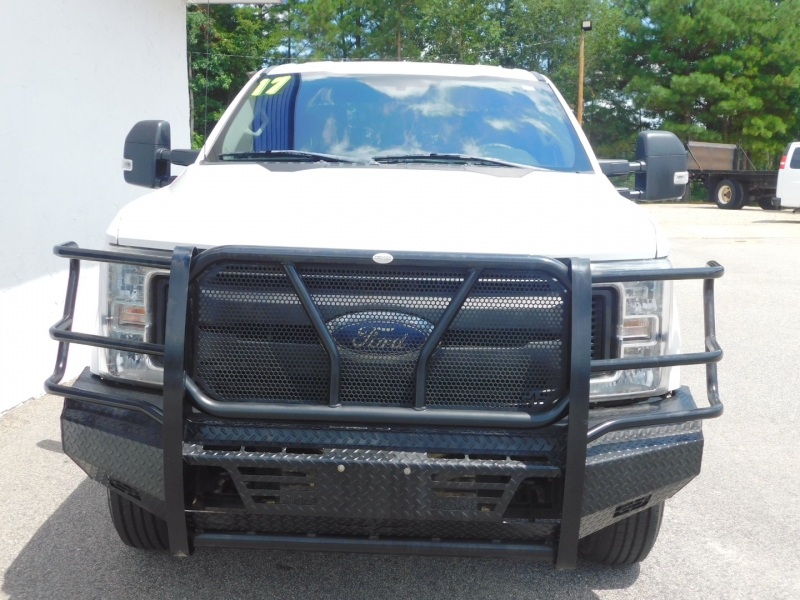 Ford Super Duty F-250 SRW 2017 price $23,490