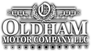 Oldham Motor Company of Wake Forest