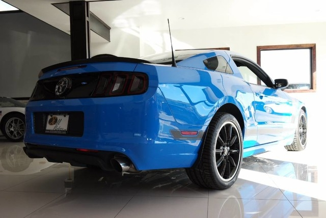 Ford Mustang Boss 302,RARE COLOR,COLLECTOR,IN THE PLAST 2013 price $59,850