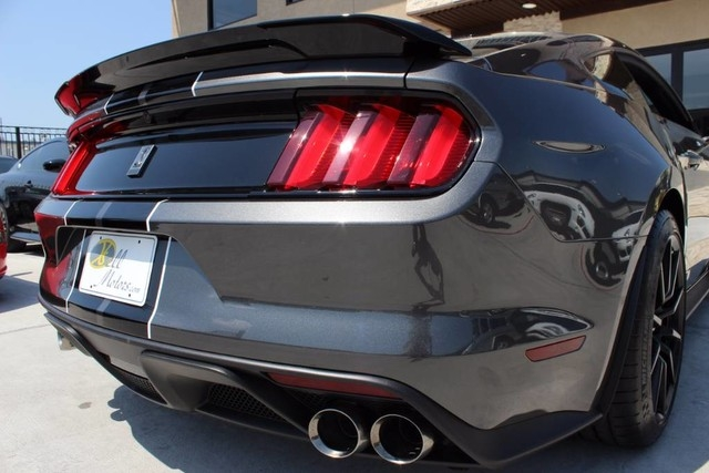 Ford SHELBY GT350 GT-350 ,#123 OF 137 BUILT,COLLECTOR! 2015 price $89,850