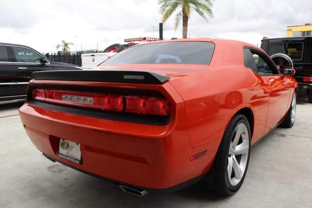 Dodge CHALLENGER SRT8,COLLECTIBLE.#4968 OF 6400 BUILT,1 2008 price $33,850