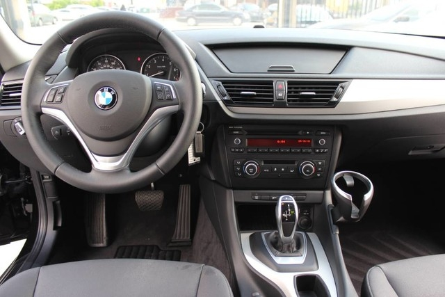 BMW X1 sDRIVE28i 1 OWNER CLEAN CARFAX 2013 price $12,850