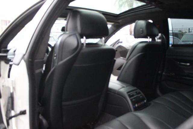 BMW 6 Series 650i, M SPORT PKG, $96,725 STICKER, 1 OWN 2015 price $31,850