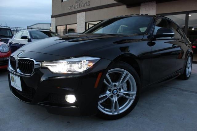 BMW 3 Series 2016 price $20,850