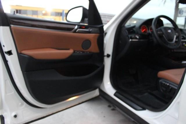 BMW X3 2016 price $21,850