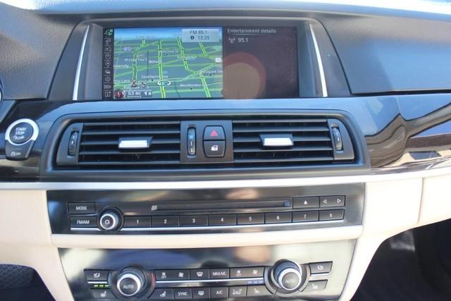 BMW 5 Series 2015 price $19,850