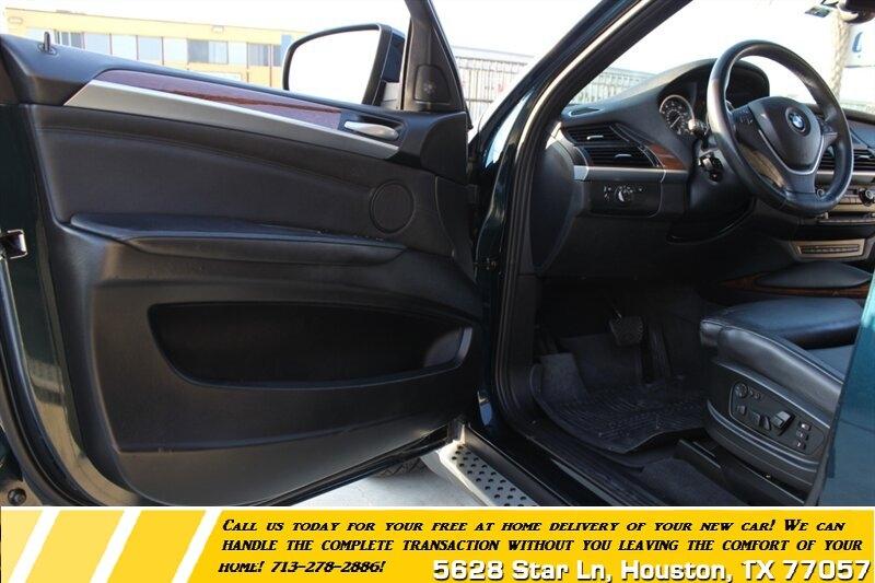BMW X6 2014 price $25,850