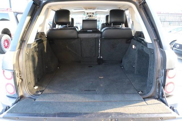 Land Rover Range Rover 2011 price $18,850