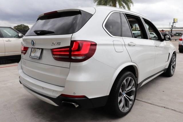BMW X5 2015 price $29,850
