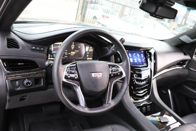Cadillac Escalade ESV 2015 price $42,850