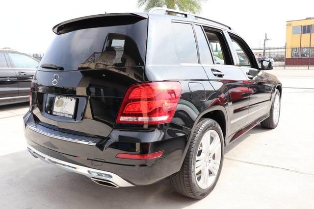 Mercedes-Benz GLK-Class 2015 price $20,850