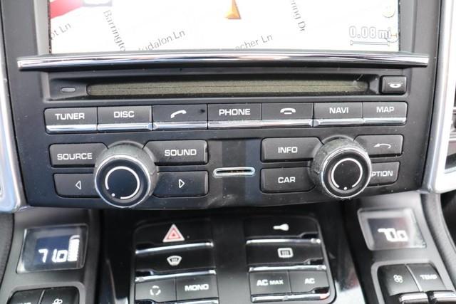 Porsche Cayenne 2011 price $15,850