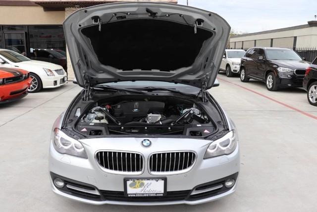 BMW 5 Series 2015 price $16,850