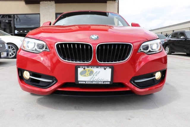 BMW 2 Series 2016 price $22,850