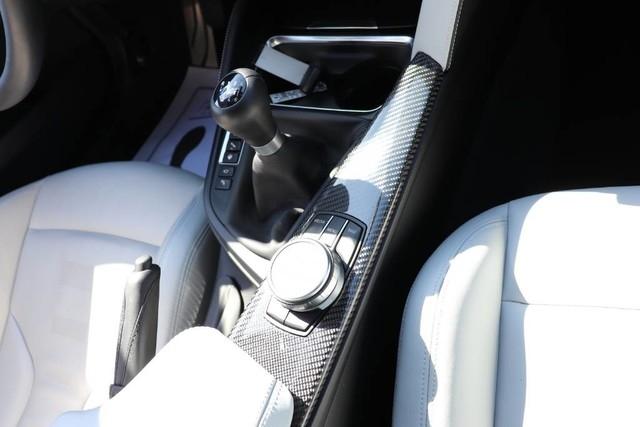 BMW M3 2018 price $57,850