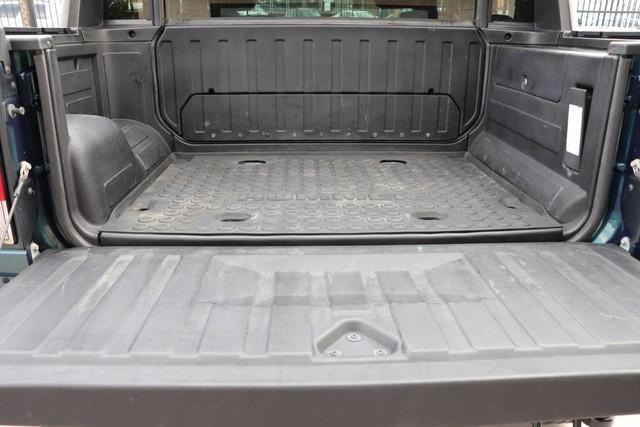 Hummer H2 2008 price $41,850