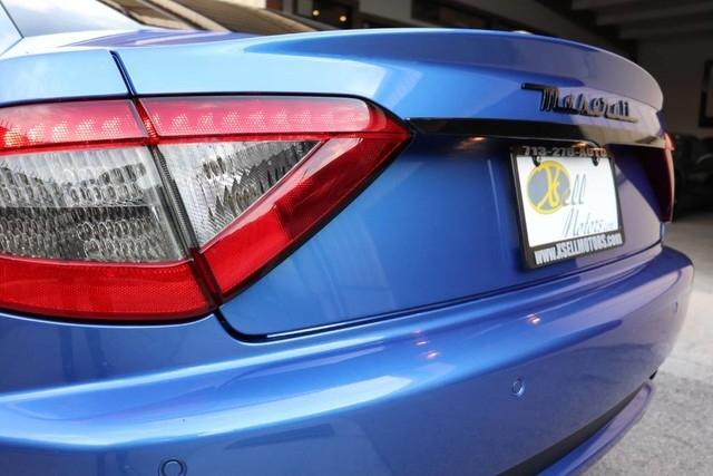 Maserati GranTurismo 2015 price $57,850