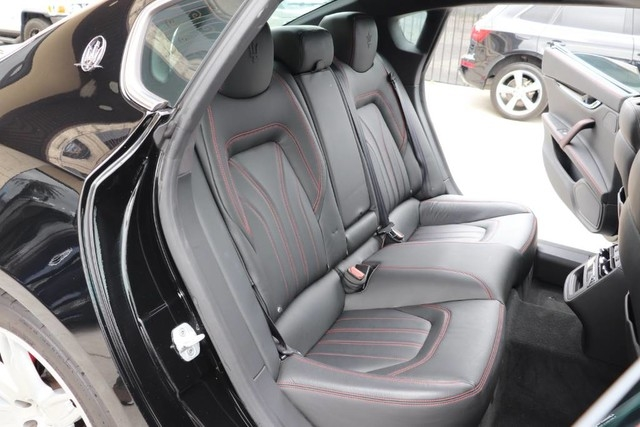 Maserati Quattroporte 2015 price $36,850