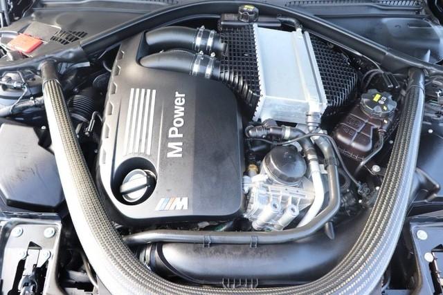 BMW M4 2016 price $48,850
