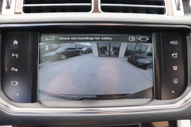 Land Rover Range Rover 2016 price $50,850