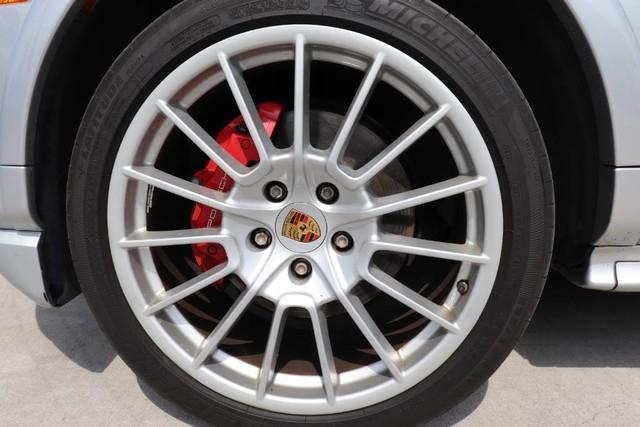 Porsche Cayenne 2009 price $22,850