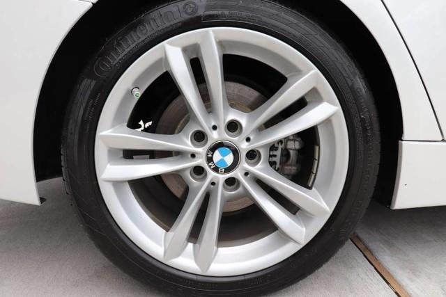 BMW 3 Series 2016 price $19,850