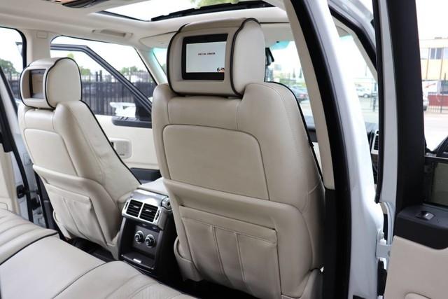 Land Rover Range Rover 2011 price $17,850
