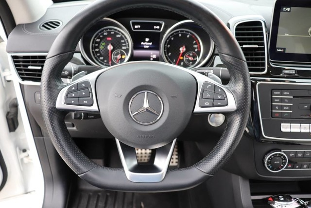 Mercedes-Benz GLE 2016 price $53,850