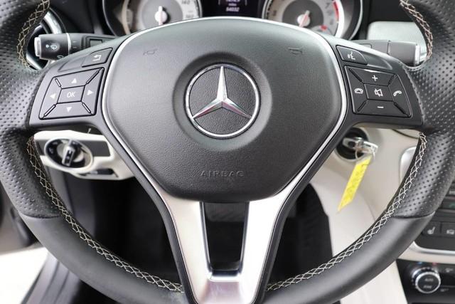 Mercedes-Benz GLA-Class 2015 price $20,850