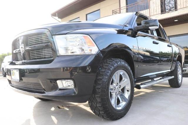 Ram 1500 2012 price $19,850