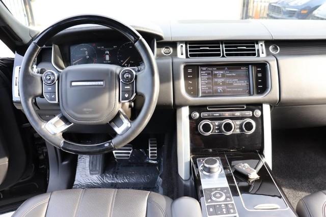 Land Rover Range Rover 2014 price $39,850