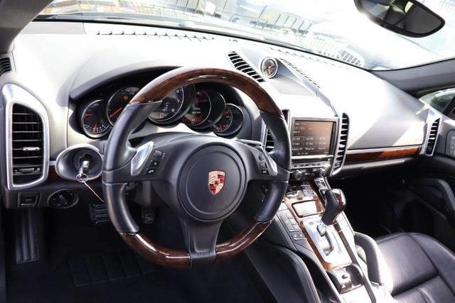 Porsche Cayenne 2014 price $32,850