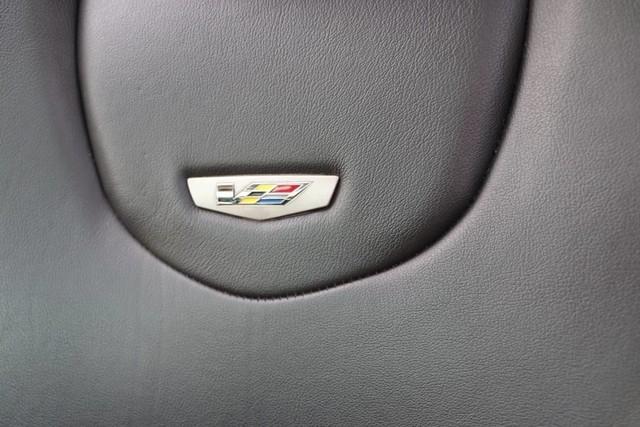 Cadillac CTS-V Sedan 2013 price $25,850