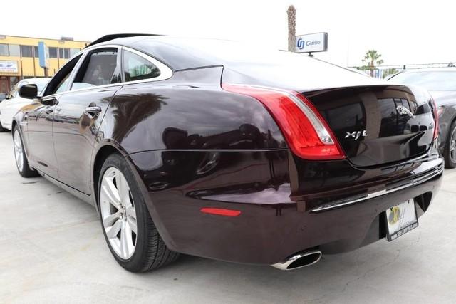 Jaguar XJ 2011 price $22,850
