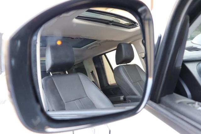Land Rover LR4 2016 price $36,850